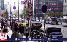 Nhật Bản gia hạn tình trạng khẩn cấp ở Tokyo