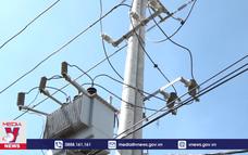 Liên tiếp mất trộm thiết bị điện phục vụ các cơ quan Nhà nước