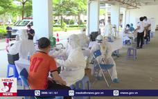 100.000 liều vaccine COVID-19 tiêm cho công nhân Bắc Giang