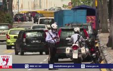 Malaysia áp đặt lệnh phong tỏa toàn diện