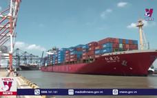 Tân Cảng - Cái Mép Thị Vải  đón tàu của China United Line
