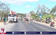 Tai nạn giao thông 3 ngày lễ giảm sâu