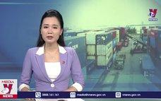 Xuất khẩu 5 tháng tăng hơn 30%
