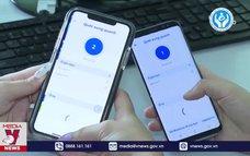 Sẽ phạt người có smartphone không cài ứng dụng phòng dịch