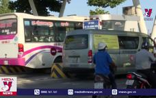 Cần Thơ tạm dừng các tuyến xe khách đi 31 tỉnh, thành
