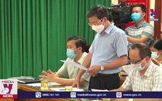 Ninh Bình bầu đủ đại biểu Quốc hội và HĐND các cấp