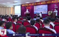 Đại học Y Dược Thái Bình: 72 người lên đường tới điểm nóng Việt Yên (Bắc Giang)