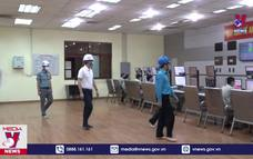 Tổng công ty Điện lực TKV phấn đấu sản xuất 1 tỷ KWH điện