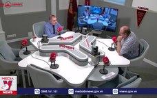 Truyền thông Nga thực hiện chương trình riêng về Việt Nam