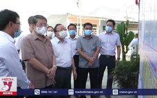 Kiểm tra công tác bầu cử tại Thừa Thiên – Huế