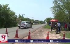 COVID-19 tại Lào vượt mốc 1.000 ca