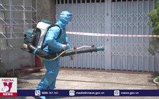 Truy vết ca nghi nhiễm Covid-19 tại Đà Nẵng