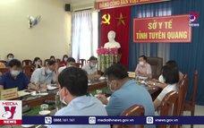 16 trường hợp F1 ở Tuyên Quang âm tính với SARS-CoV-2