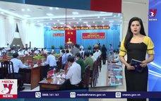 Tân Bí thư Tỉnh ủy An Giang Lê Hồng Quang