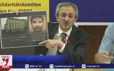 Nhà ngoại giao Iran chấp nhận án tù tại Bỉ