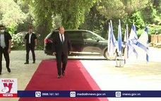 Các chính đảng ở Israel tìm cơ hội lập chính phủ mới