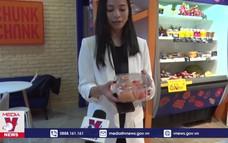Quảng bá hoa quả Việt tại Liên bang Nga