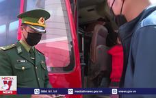 Quảng Nam tăng cường phòng dịch từ biên giới