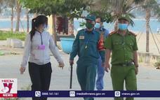 Đà Nẵng kích hoạt tổ Covid cộng đồng phòng chống dịch