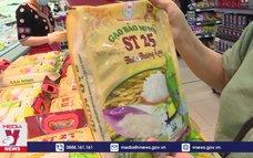 Bảo vệ thương hiệu nông sản nhìn từ gạo ST25