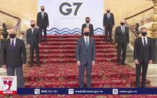 Hội nghị Ngoại trưởng G7 thảo luận nhiều vấn đề nóng