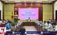 Bắc Ninh cho học sinh nghỉ học để chống dịch COVID-19