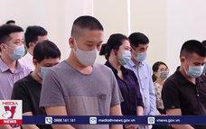 Đề nghị mức án đối với các bị cáo trong vụ Nhật Cường