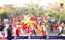 Lễ hội lớn nhất ĐBSCL chỉ tổ chức phần lễ