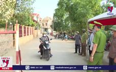 Bắc Ninh giãn cách xã hội 5/8 huyện, thị, thành phố