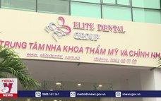 Nha khoa Elite khánh thành trụ sở mới: Elite Dental Huỳnh Tịnh Của