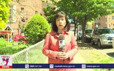 Tỷ lệ người gốc Á tại New York được tiêm ngừa COVID-19 cao nhất