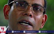 Nổ ở thủ đô Maldives, Chủ tịch Quốc hội bị thương