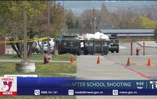 Học sinh nổ súng tại trường học Mỹ