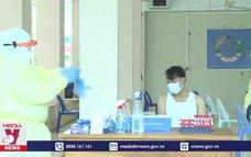 Số ca mắc mới COVID-19 tại Lào giảm mạnh