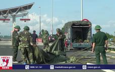 Quảng Ninh tái lập các chốt kiểm soát tại các cửa ngõ