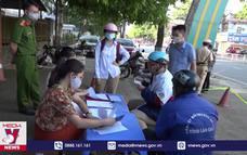 Lào Cai xử lý nhiều trường hợp vi phạm quy định phòng dịch