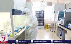 66 hợp F1 ở Ninh Bình âm tính lần 1 với SARS-CoV-2
