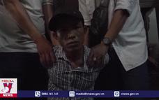 Trà Vinh bắt nghi phạm trộm cắp gần 5 tỷ đồng