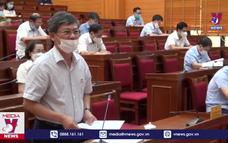 Hưng Yên bàn giải pháp khống chế dịch bệnh COVID-19