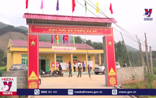 Tuyên Quang tuyên truyền bầu cử ở vùng đồng bào dân tộc thiểu số