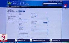 Hà Nội triển khai gói hỗ trợ cho doanh nghiệp mới