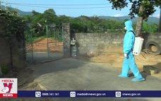 Tuyên Quang họp khẩn triển khai phòng chống dịch