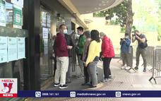 """Hong Kong (Trung Quốc) thúc đẩy chương trình """"phần thưởng vaccine"""""""