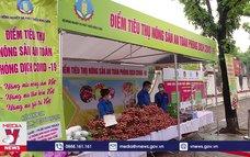 Thay đổi cách thức hỗ trợ tiêu thụ nông sản