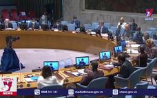 Việt Nam kêu gọi tăng cường bảo vệ thường dân tại Sudan