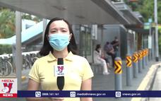 Singapore cơ bản kiểm soát được đợt bùng phát dịch