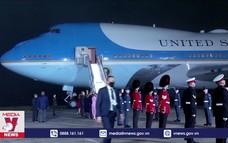 Thắt chặt an ninh trước thềm Hội nghị G7