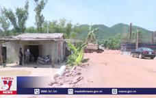 """Cần sớm thông các """"điểm nghẽn"""" tuyến cao tốc Cam Lộ - La Sơn"""