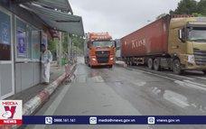 Lạng Sơn siết chặt kiểm soát y tế tại cửa khẩu