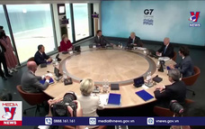 """G7 nỗ lực khôi phục """"xanh"""" sau đại dịch"""